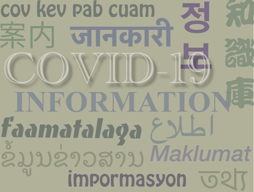 Image COVID-19 Info